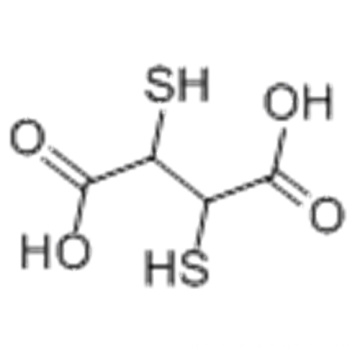 Dimercaptobernsteinsäure CAS 2418-14-6