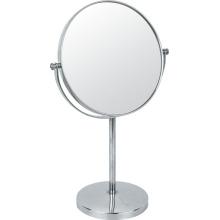 Einfaches Design-Make-up-Spiegel für die Dekoration