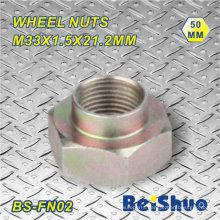 Customized Non-Standard 4-40 Pem Nut