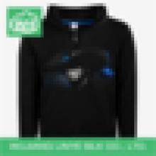 cheap hot sale custom printed fleece hoodies wholesale