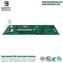 Dik Koper PCB 2Layers TG170 High TG PCB