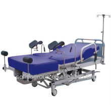 Hospital Famous LINAK motor Multifunction electric LDR bed