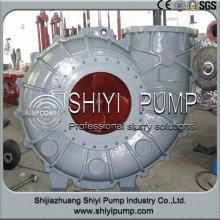Pompe centrifuge résistante de boue de Fgd