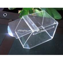 Klare Acryl Candy Display Box