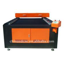 JK-1218 de cama plana del laser