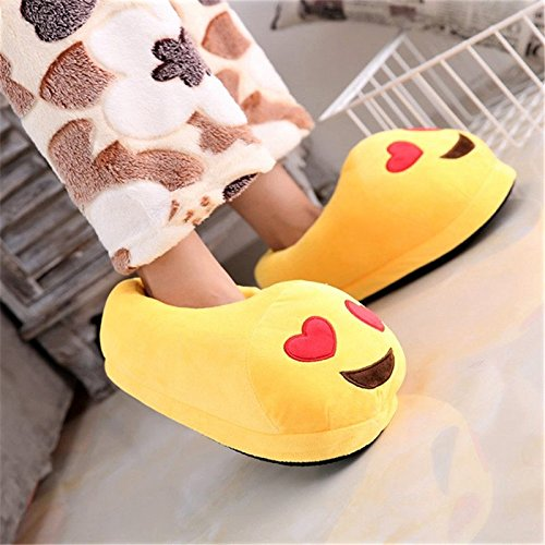 Emoji Slippers4