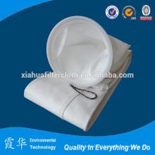 Fábrica venda líquido pe saco de filtro para filtros máquina