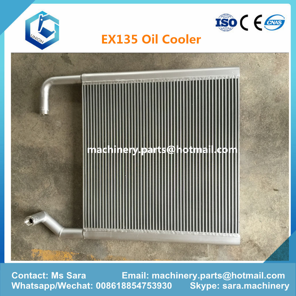Ex135 Oil Cooler