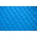 Couvre-lits en microfibre Polyester matelassage ultrason