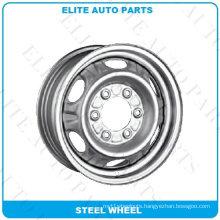 6X139.7 Steel Wheel for Car