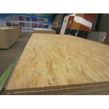 OSB3 Board Price From China Luli Group