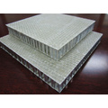FRP&Aluminum Honeycomb Panels for Truck Body
