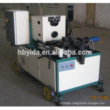 Automatic LWI-500 rebar threading machine for civil engineering