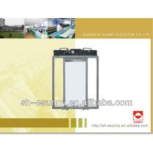 Enrole o operador da porta / operador de porta de elevador / peças do elevador