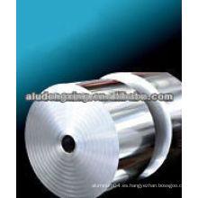 9 micron 8011 Aluminium Foil para cerveza