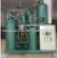 La parte superior recomienda la máquina de la refinería de aceite lubricante usada al vacío
