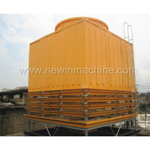 1000t Newin Induced Draft Square Water Cooling Tower