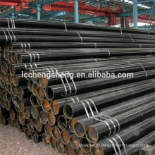 manufacturer of St52 seamless steel pipe DIN 1926