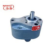 CB-B2.5 CB-B4 CB-B6 CB-B10 CB-B16 CB-B20series pompe hydraulique haute pression en acier inoxydable pompe à engrenages pour lubrifiant mécanique