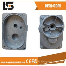 Aluminium Motorrad Ersatzteile, Präzisions CNC Bearbeitung Motorrad Teil