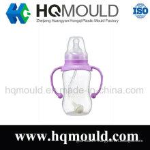 Personnalisez le moule en plastique de haute qualité de bouteille de alimentation