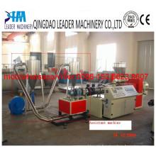 Pelletizador de PVC suave Pelletizing Line / Pelletizing Machine