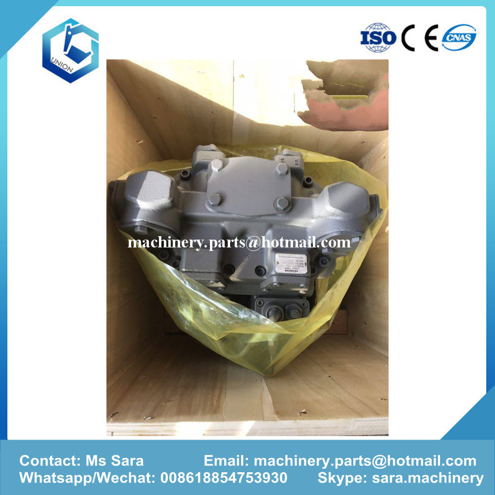 Hpv118 Hydraulic Pump For Zx240 3 Excavator 3