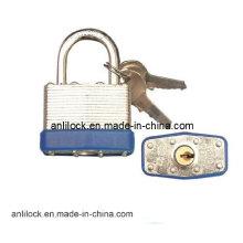 Fermeture en fer, cadenas en acier, cadenas cadenas cadenas (AL-40)
