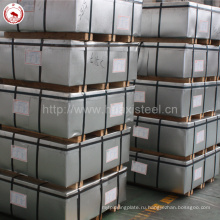 TOP качество, лучшая цена SPCC / MR класса 2.8 / 2.8 покрытие Tinplate рулон в лист для Vanaspati Гхи