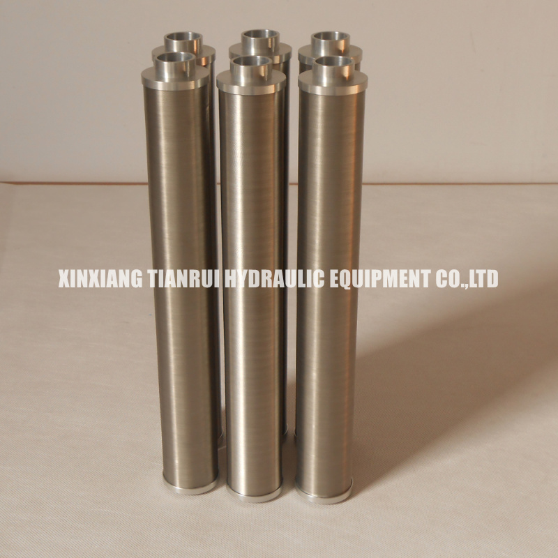 stainless steel notch wire element
