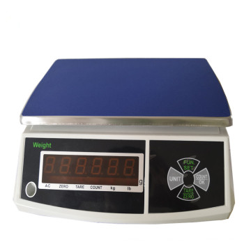 Digital Platform Scale Electronic Weighing Scale
