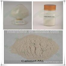 Additifs alimentaires (Manganèse 2-Hydroxy-4- (méthylthio) acide butanoïque chélaté