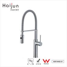 Haijun Wholesalers China Single Handle Thermostatic Drinking Water Kitchen Faucets