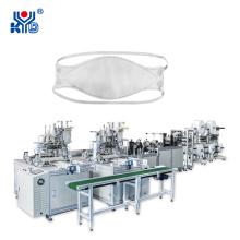 Headband Fish Mask Machine Production Line