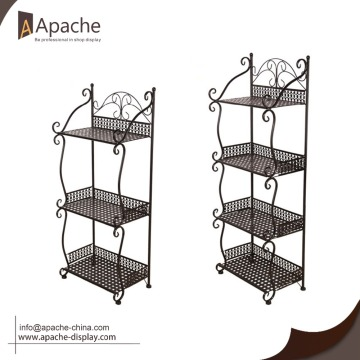 wholesale promotional Latest design Cheap Price metal wire shelf