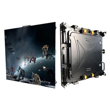 P2.5 Pequeño Led Video Wall Display Light