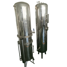 Large Output Water Distiller untuk Lab