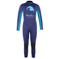 Muta intera da sub in neoprene OnePiece 2mm Seaskin