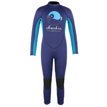 Seaskin 2mm OnePiece Neoprene Diving FullSuit