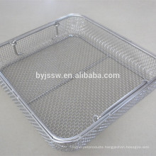 Stainless Steel Sterilization Basket/Surgical Basket