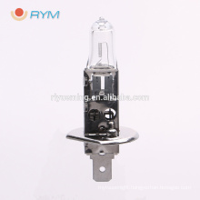 auto halogen lamp for car truck H1 headlight 12v 55w P14.5S blue 5800k