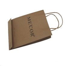 Cor de impressão de alta qualidade Paper Gift Bag