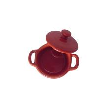 Mini-casserole en céramique