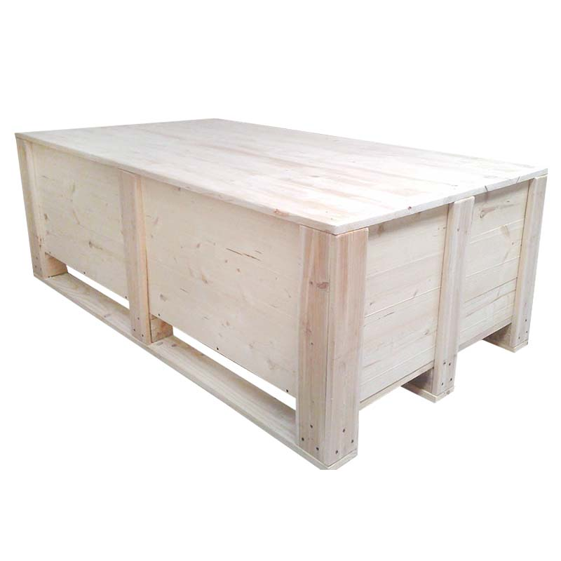 Retail Fumigation-free Wooden Boxes