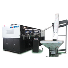 Full Automatic Plastic Bottle Machine for Mineral Water
