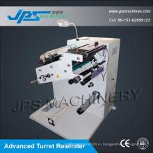 Jps-320fq-Tr Проводящая ткань / Поломоечная машина для обрезки полотна