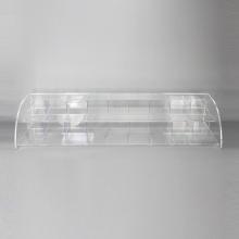 Clear Custom Acrylic Display Stands