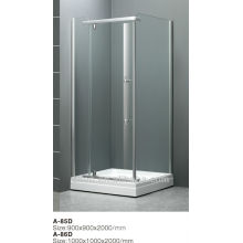 High quality rubber stopper for glass shower door with new style