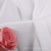 Сток сплетенная окрашенная нейлоновая ткань Tencel для рубашки