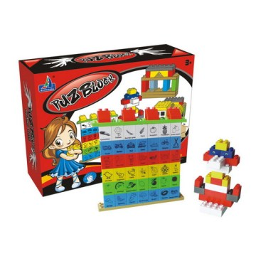 Educational Toys and Games for Toddler